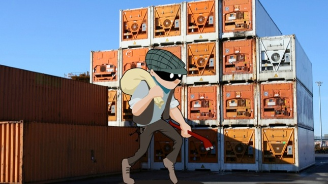 9 Mind Boggling Facts About Cargo Theft Askchange